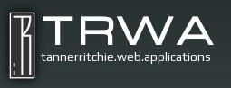 Tanner Ritchie logo
