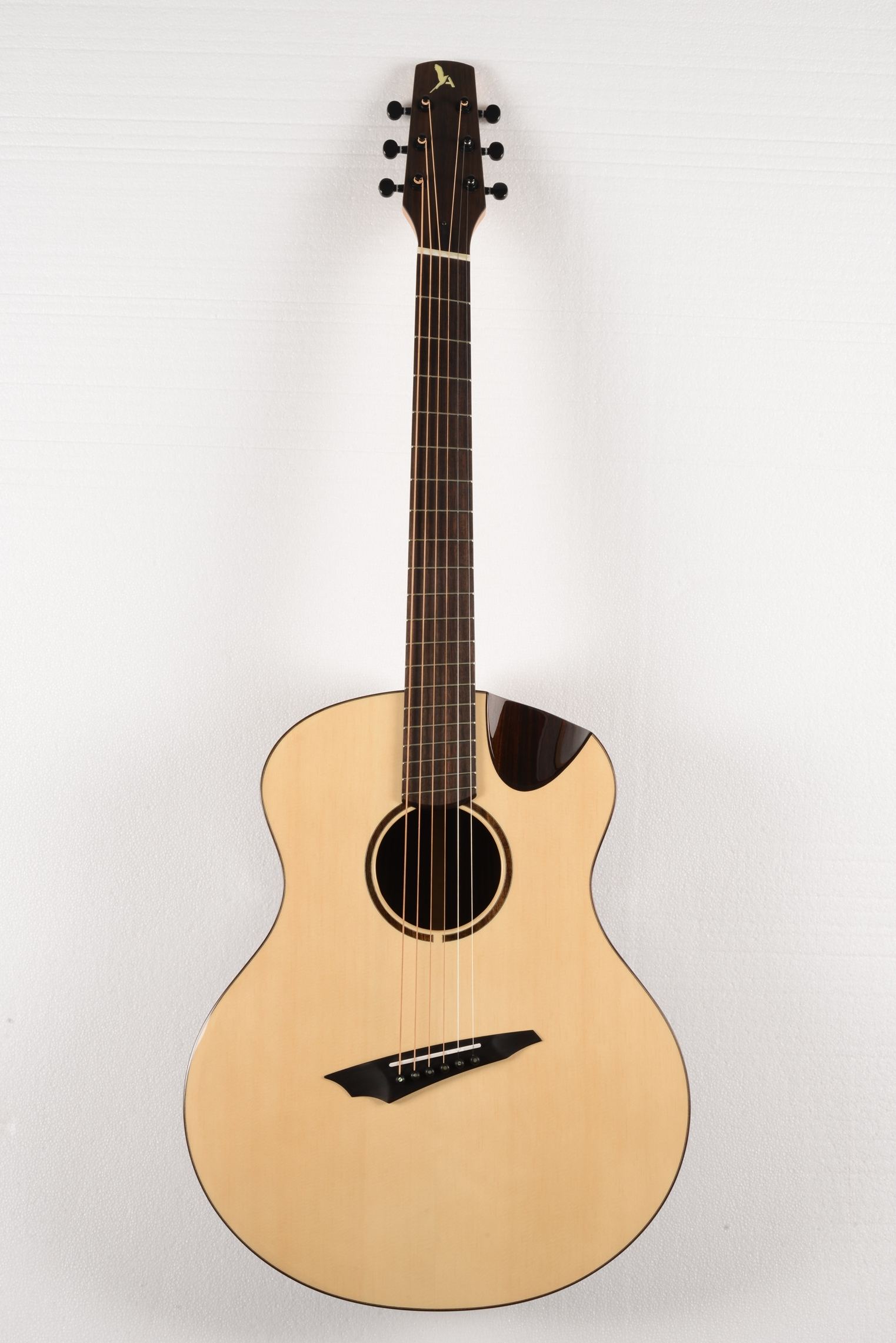Songbird Multi-Scale