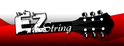 Ez-string logo